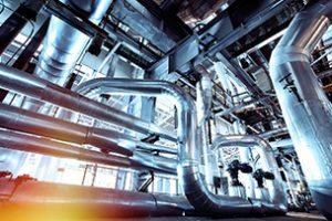 Planung für Industrie, Wasser- & Energiewirtschaft