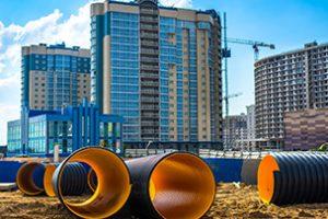 Kanalbau & Sanierung, Abwassertechnik