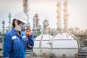 Betriebssicherheit & Gefahrstoffmanagement